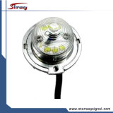 Advertencia coche ocultar lejos LED luces estroboscópicas (LED347B)