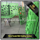 [بفدف] يلوّن [كنستروكأيشن متريل] ألومنيوم واجهة لوح لأنّ بناية جدار [كلدّينغ]