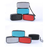 Mini alto-falantes de alto-falante Bluetooth portátil Leitores de MP3 Card Rádio FM Wireless Bluetooth Stereo N10 Music Sound Box Speaker