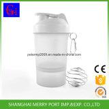 Edelstahl-Alkohol füllt Aluminiumschüttel-apparatflasche ab