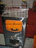 ¡Venta caliente! ! ! Acero inoxidable comercial Juicer anaranjado