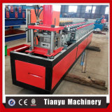 ヨーロッパの品質の機械を形作る金属のローラーシャッタードア