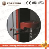 De Escritorio pruebas de resistencia electrónica universal de la máquina con Extensometer (TH-8201)