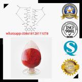 actinomicina sin procesar antineoplástica D CAS 50-76-0 del polvo 10g/Bag
