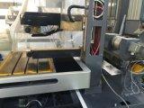 Hf 통제 시스템을%s 가진 CNC EDM 철사 커트 기계