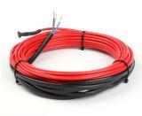 Câble de chauffage au sol avec conducteur jumeau