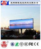 P10 cor cheia ao ar livre por atacado RGB que anuncia a tela HD do diodo emissor de luz para a venda