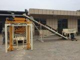 Höhlung-Block des Medium-Qt4-24b, der Maschine konkrete Vollziegel-Maschine herstellt