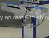 Imprimante en bois manuelle de garniture de grille de tabulation