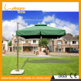 Высокое качество новейшей конструкции солнечным зонтом из расчета в римском стиле патио мебель Sun в саду под эгидой