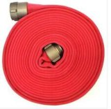 En PVC flexible d'incendie