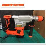 900W de potencia de la herramienta eléctrica con embrague de seguridad para la perforación de hormigón