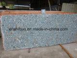 Lastre e mattonelle di marmo artificiali