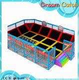 Base de salto do Trampoline dos miúdos para a venda