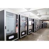 Fabrik-Preis-kaltes Getränk und Imbiss-Verkaufäutomat LV-205L-610A