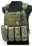 C2 chaleco táctico multi del chaleco 501A Camo