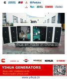 Diesel die Generator door Cummins20-100kw, 20170620A wordt aangedreven