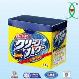 Poudre à laver élevée de mousse de qualité, poudre de savon (1.1KG)