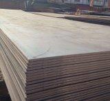 De warmgewalste Plaat/het Blad van het Middelgrote Staal voor de Bouw Structureq235, Q345