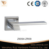 Het Slot van het Handvat van de Klink van de Deur van de Ingang van het Chroom van het zink van Hardware (Z6111-ZR09)