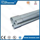 De la fábrica tubo de acero IMC directo para el alambre y los cables de protección
