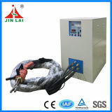 10kw Condenser Copper Tube Induction Welding Brazing Machine (JLS-10)