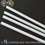 Aangepaste Opgepoetste Alumina Ceramische Staaf voor de Elektrode van de Ontsteking