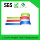 Cinta adhesiva coloreada buena venta de las muestras libres