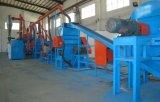 Gomma utilizzata/residua che ricicla macchina, gomma che ricicla macchina (brevetti CE/ISO9001/7 approvati)
