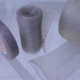 Malha de arame com tecidos de malha / malha de arame