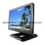 """10.1 do """" monitores LCD com entrada de HDMI/YPbPr/VGA/AV"""