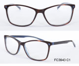 Het nieuwe Optische Frame van de Acetaat van het Ontwerp met Eyewear (van Ce)