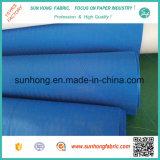 Moinho de papel tecidos de desidratação de lamas para a máquina de papel