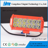 Hot Sale Super Bright LED Worklight 36W para carros