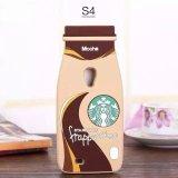 Starbucks-Kaffee-Handy-Fall für Samsung J5 J7 A5 A7