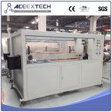 Planta de calidad superior China del tubo del PVC del plástico