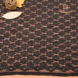 Tessuti elastici di nylon del merletto di Embroidary