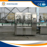 2017 Máquina de Enchimento de garrafas de vidro Automática/equipamento