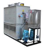 Torre refrigerando Closed de água do uso industrial da economia da Água-Economia e de custo