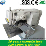 210d Flat-Bed Pattern Industrial Sewing Machine for Thick Fabric