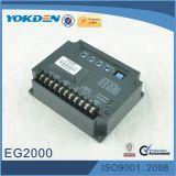 B.v. Controlemechanisme van de Motor van de Snelheid van de Dieselmotor van 2000 het Regelbare