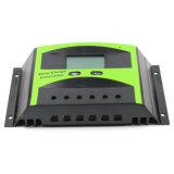 40A 12V/24V RS485コミュニケーション太陽電池パネル電池の料金のコントローラLd40b