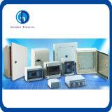 Armário de montagem elétrica de chão