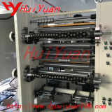 Qualitäts-Schlüsseltyp differenzialer Luftschacht für Li-Batterie Slitter-Maschine
