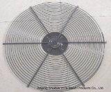 Промышленный предохранитель для пальцев вентилятора провода сваренного металла крышки вентилятора