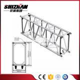 ShizhanのFoldable正方形アルミニウム栓のトラス