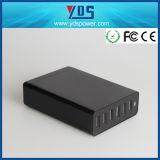 공장 1-6 USB 운반 휴대용 적합한 이동 전화는 충전기 단식한다