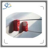 매우 고주파 RFID 안전 자물쇠 물개 꼬리표