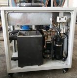 охладитель воды емкости 2HP 1.5ton компактным малым охлаженный воздухом