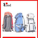 Saco de esqui azul saco de ombro mochila de ombro